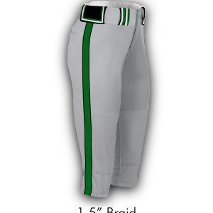"1.5"" Braid Pants"
