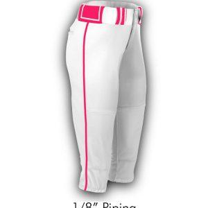 """1/8"""" Piping Pants"""